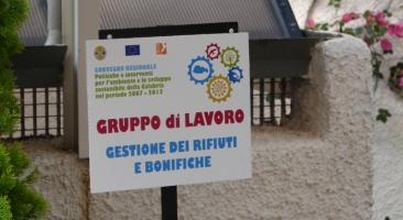 CONVEGNO Poliche e Interventi per l'ambiente e lo sviluppo sostenibile della Calabria nel periodo 2007-2013 Gizzeria (CZ) Giugno 2009