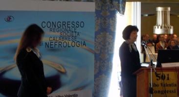 Congresso SIN Calabria – Vibo Valentia  20.21 Ottobre 2011