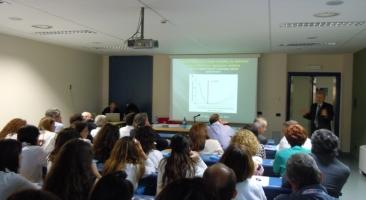 """Corso interattivo """"Un Approccio terapeutico integrato alla CKD?"""" Campus di Germaneto CZ 05.lugl.2013"""