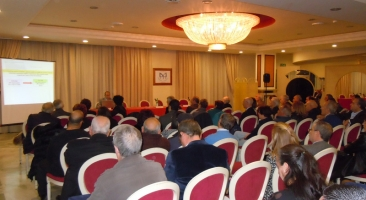 Giornate Nefrologiche Alto Ionio Trebisacce (CS) dal  2009 al 2013