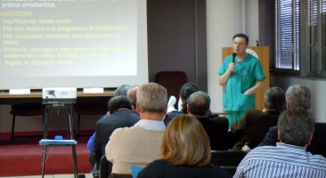 CORSO TEORICO PRATICO Reggio Calabria 6 Maggio 2014