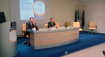 CONVEGNO INAIL Le malattie professionali tra prevenzione certificazione e indennizzo COSENZA 16 Nov 2013