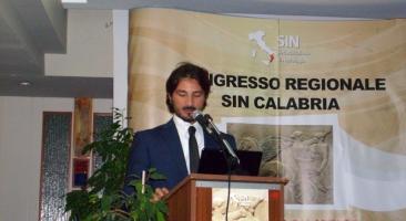 Congresso SIN Calabria – Siderno (RC) 21.22 Ottobre 2010